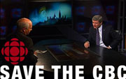 SAVE THE CBC