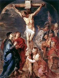 Christ-on-cross
