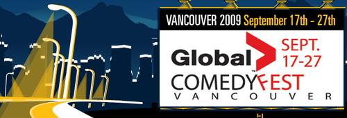 Vancouver ComedyFest