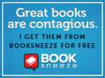 I review for BookSneeze